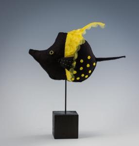 Dawn Rogal - bumblefish