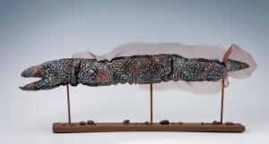 Dawn Rogal - eel