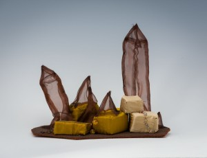 Dawn Rogal - smoky quartz
