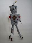 rusty robot