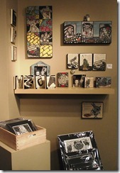 Kirkland Arts Center Store 009