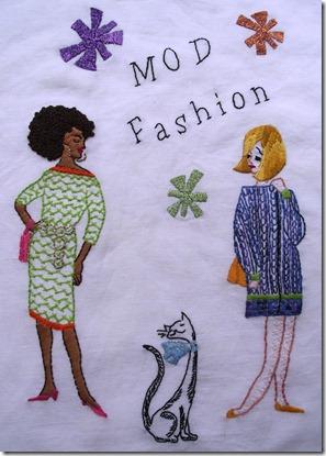 mod fashion 010