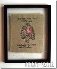 a man's heart 01