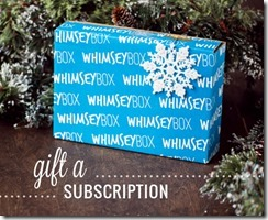 whimsey box